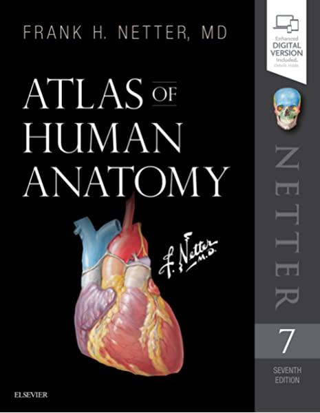Atlas of Human Anatomy ebook