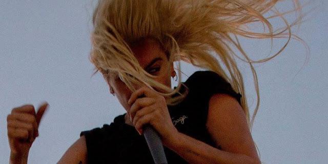 Lady Gaga lanza el primer teaser de Perfect Illusion (Official)