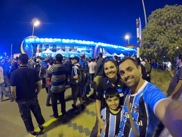 Estádio Zayed Sports City