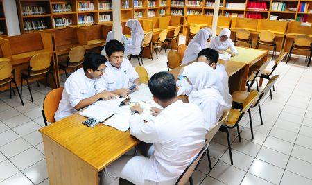 Keuntungan Pendidikan Boarding School Dwiwarna