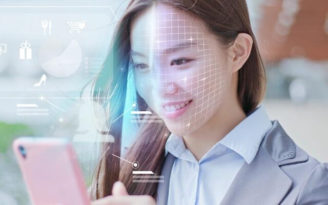 تاريخ تقنية التعرف على الوجه ومستقبلها المشرق