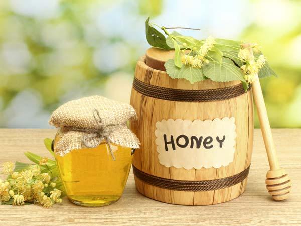 Mật ong chữa bệnh viêm họng, ho