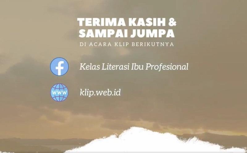 Web KLIP 2021