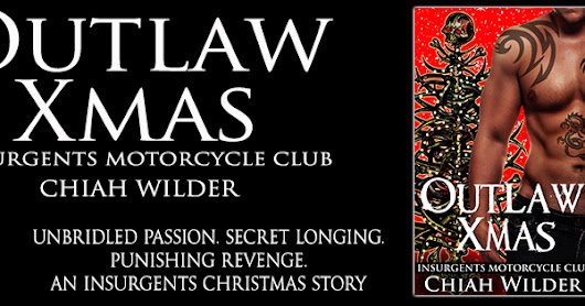 5 Star Review of Outlaw Xmas by Chiah Wilder
