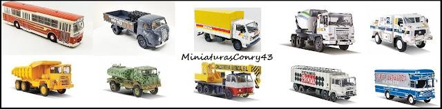 Coleccion-Camiones-Pegaso-Salvat