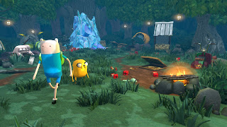 Adventure Time Finn and Jake Investigations Xbox 360  Game Download