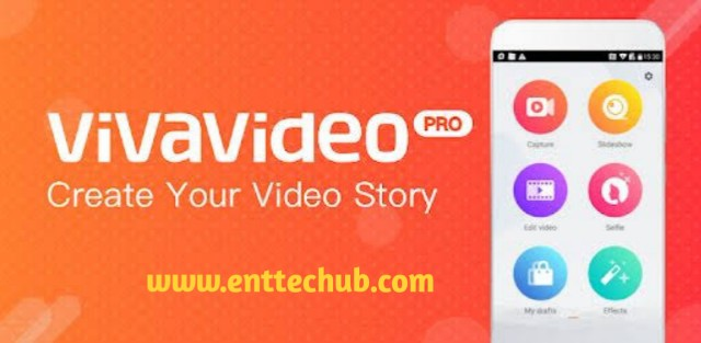 VivaVideo Pro Apk Free Download Latest Version 2020