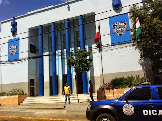 Image result for Policía mata delincuente y hiere a otro en La Romana