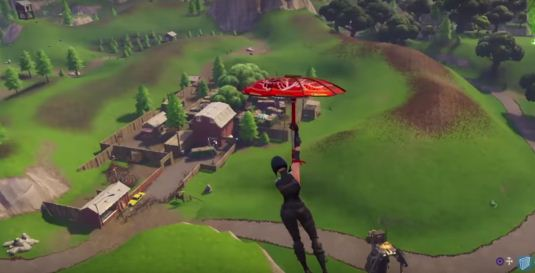 Fortnite Dance Floor And Taco Shops Locations