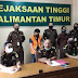 Pengadilan Tipikor Samarindo Vonis 13 Tahun Penjara Eks Dirut PT AKU