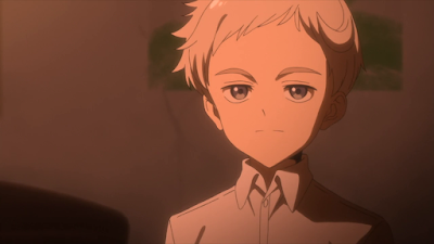 Yakusoku no Neverland Episode 5