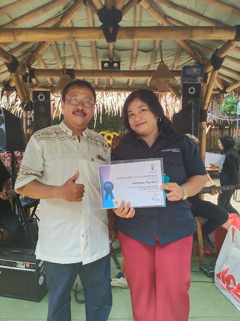 Ini Dia Para Penerima Reward dan Doorprize Pranasindo 2019