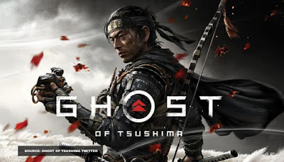 Ghost of Tsushima CPY Cracked Pc Game Highly Comperssed Download