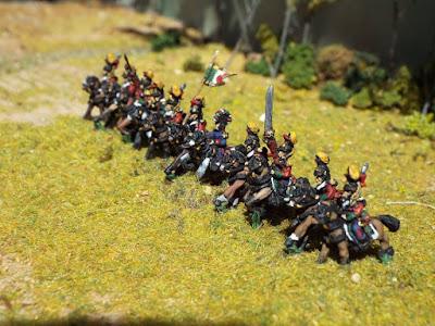 Jalisco Lancers picture 5