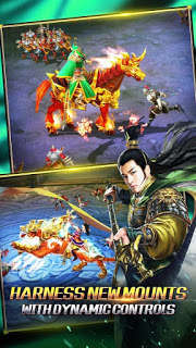 Kingdom Warrior Mod APK