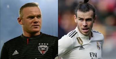 Rooney habla del posible fichaje de bale