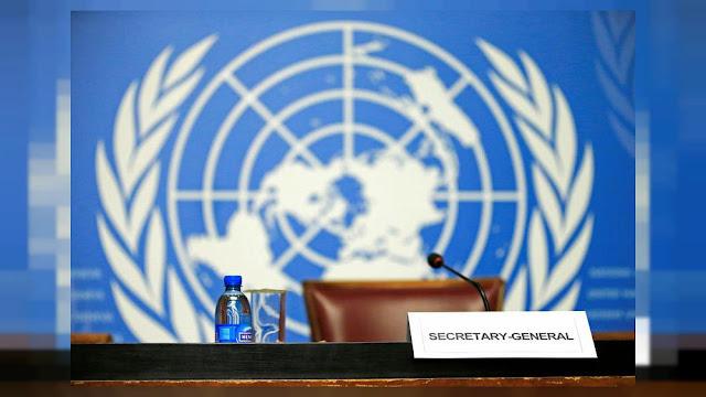 المجتمع الدولي والنفاق الواضح حيال مناطق الادارة الذاتية ودعم مجلس الامن للمتطرفين في إدلب برعاية تركية