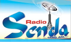 Programacion de Senda 1680 AM en vivo, telefono de Senda 1680 AM, descargar Senda 1680 AM, emisoras de radio cristiana, listado de emisoras de radio cristianas, Senda 1680 AM online, Senda 1680 AM en vivo, escuchar Senda 1680 AM por intenet,