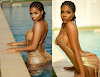 Reality star, Venita Akpofure gets wet in new saucy photos