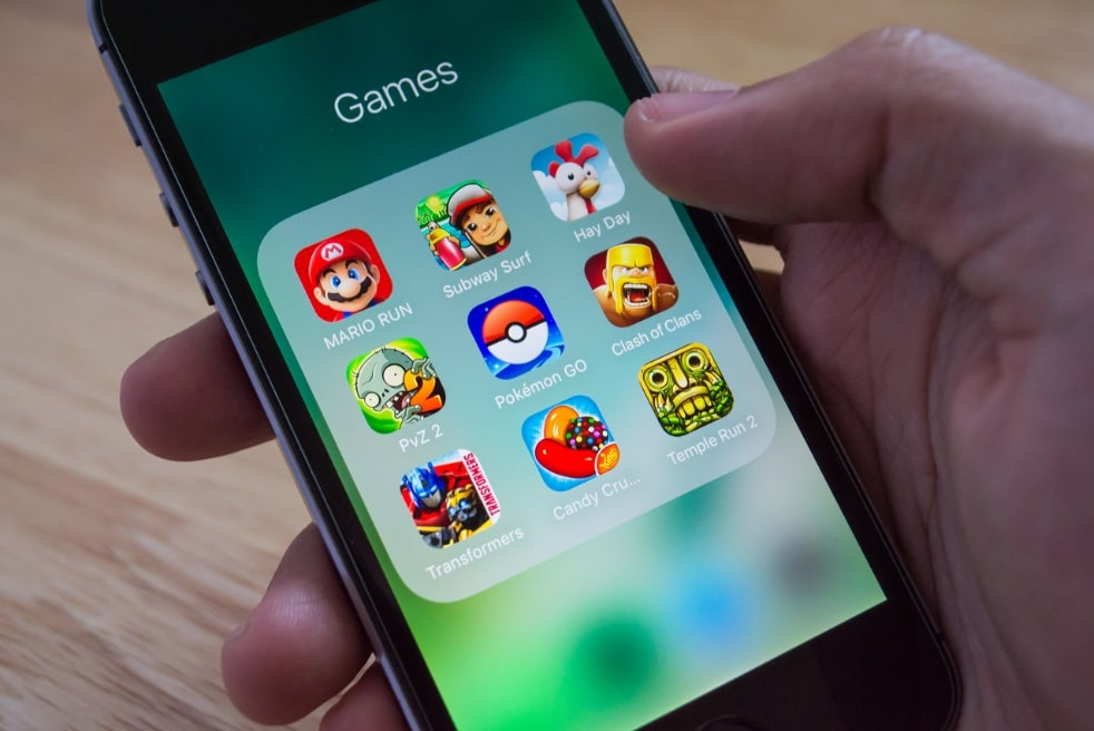 game-iphone-terbaik-gratis