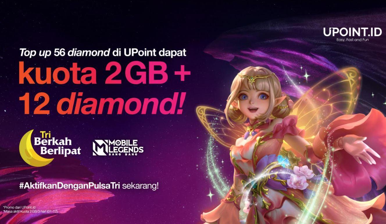 3 Indonesia Luncurkan Promo Produk Digital, Siap Manjakan Gamer dan Penikmat Film