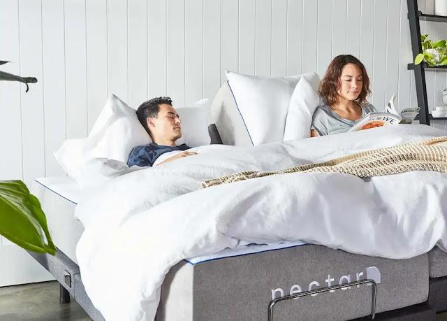 Adjustable Bed Bases for an Adjustable Sleep