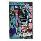 Monster High Clawdeen Wolf Ghoul Sports Doll