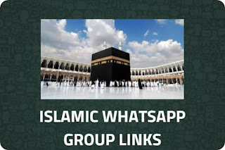 ISLAMIC-WHATSAPP-GROUP-LINK-LIST