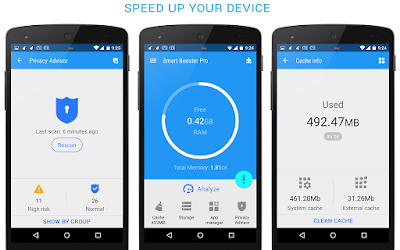 Smart Booster Pro APK Full
