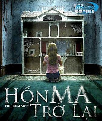 Hồn Ma Trở Lại - The Remains (2016)
