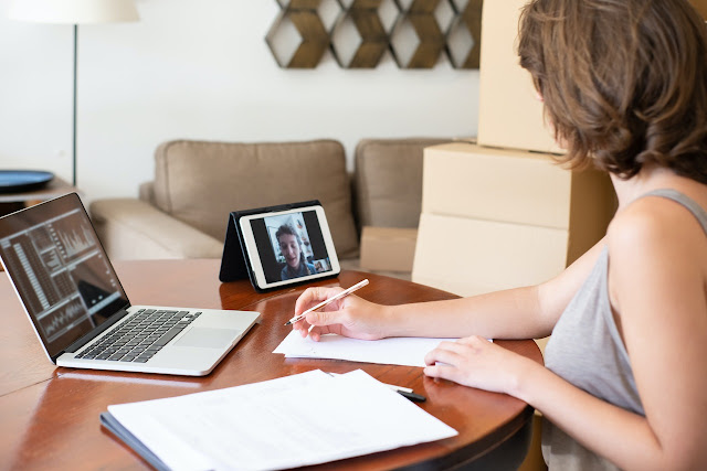 How to Blur Background in Zoom Meetings