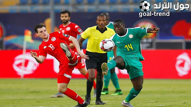 نتيجة مواجهة تونس ونيجيريا في كأس الأمم الأفريقية