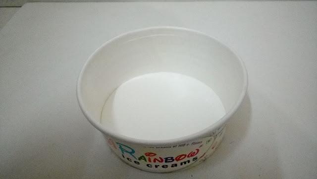 250ml Paper Bowls (M/C)