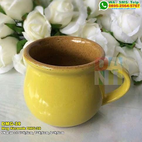 Mug Keramik DMG-39