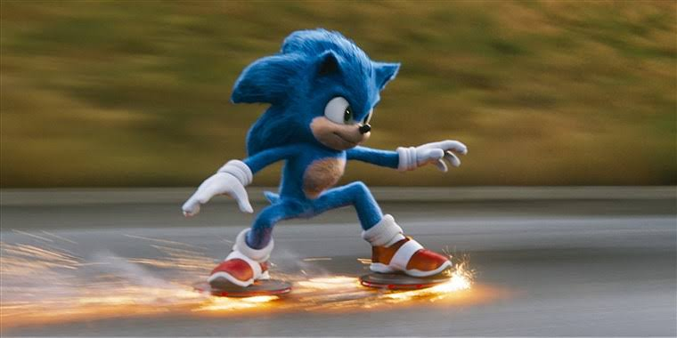 Yakuza Series Producer Would Like To Make A Sonic Game