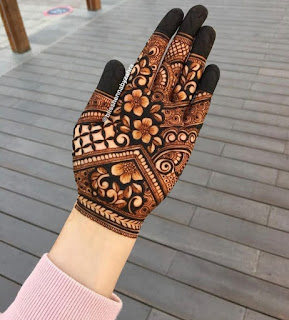 Hand mehndi designs pictures and photos