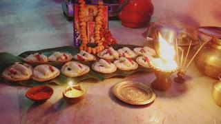 mahaparv-chhath-kharna-today