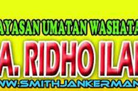 Lowongan Yayasan Umatan Washatan RA Ridho Ilahi Pekanbaru Mei 2018
