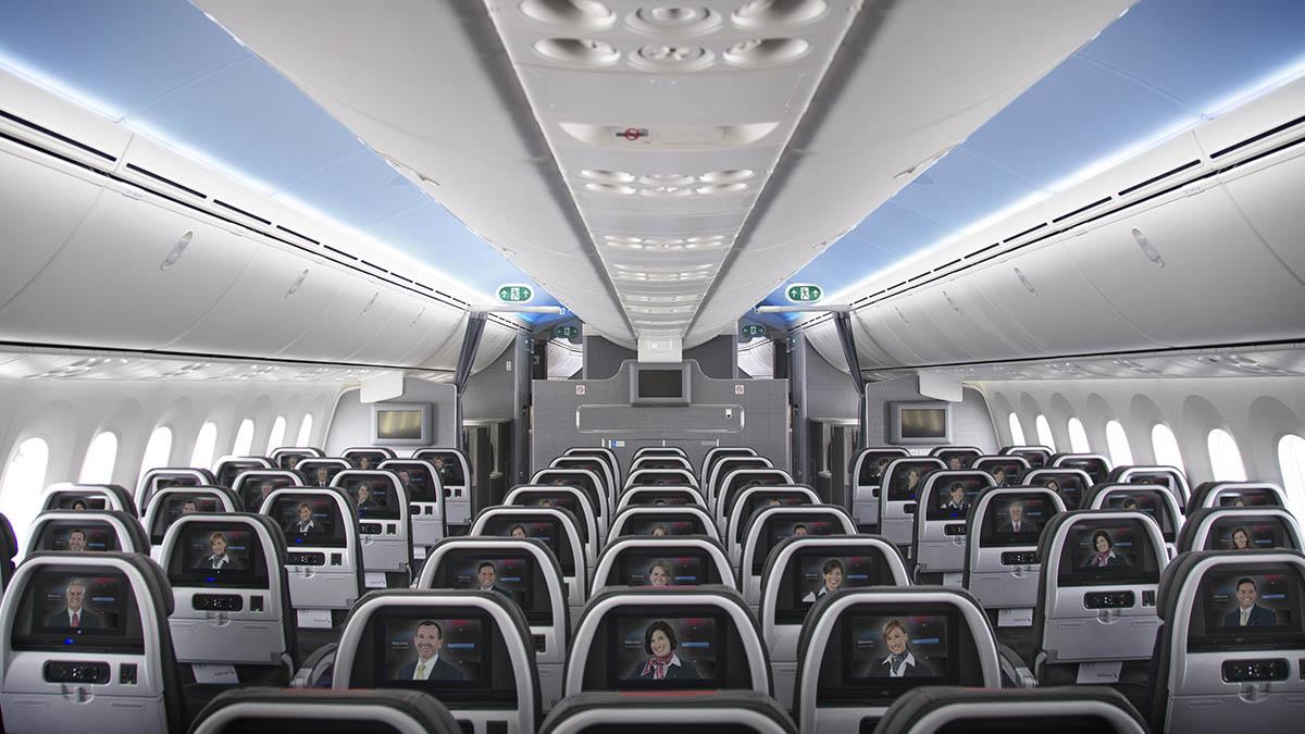 AMERICAN AIRLINES BENEFICIOS EXPERIENCIA VIAJES O2