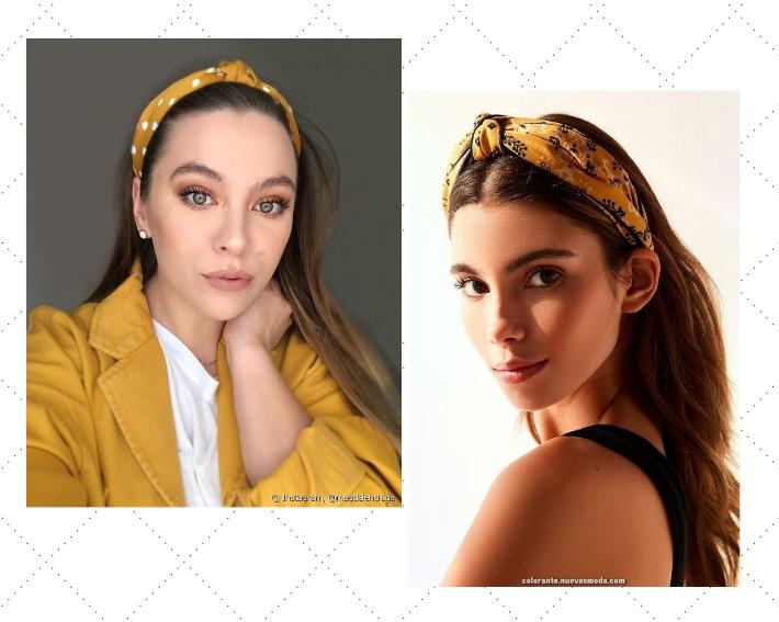 Porque e como usar tiara estilo turbante?