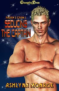 Seducing the Captain by Ashlynn Monroe