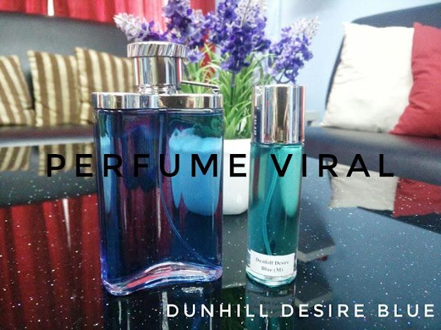 Perfume Lelaki Yang Wangi dan Tahan Lama