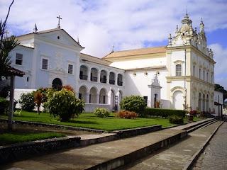 Imagem do Convento do Carmo -   Cidade de Cachoeira Bahia