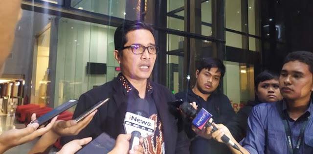 Jokowi Tidak Akan Keluarkan Perppu, KPK: Domain Presiden Mau Selamatkan KPK Atau Tidak