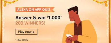 Amazon Alexa On App Quiz