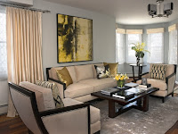 Design Your Narrow Living Room with Living Room Layout Ideas