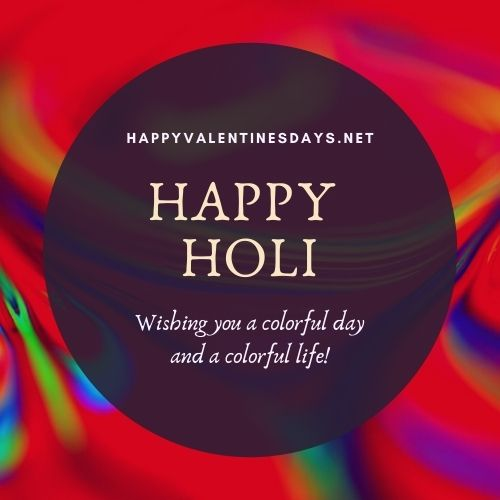 { Happy } Holi Images Download FREE for Whatsapp