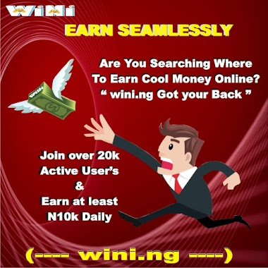 LEARN HOW WiNi SOCIAL NETWORK WORKS