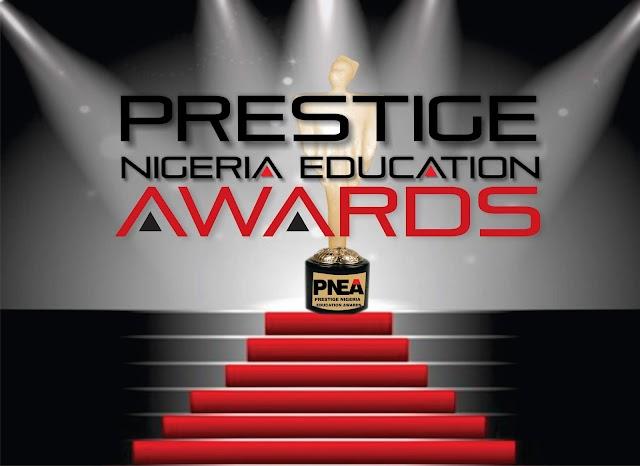 Prestige Nigeria Education Awards 2019: Creative Disruption