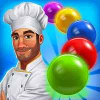 Bubble Chef: Bubble Shooter Game Mod Apk
